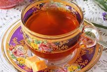 Beautiful Teas