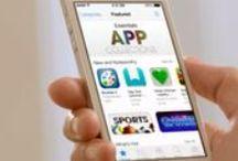 Aplicaciones para iPhone y iPad / Aplicaciones para iPhone y iPad. Las mejores apps para iPhone y iPad de Pinterest http://iphone-6.es/category/aplicaciones-para-iphone/ #iPhoneapps #iPhoneaplicaciones #aplicacionesiphone