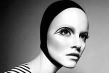 """Make Up / """"Don't be serious; it's only makeup."""" -François Nars"""