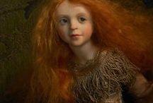 Anna brahms dolls