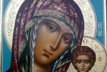 Mater Theotokos Regina Ceili
