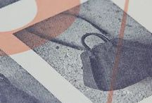 GRPH poster screen print serigraphie