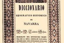 Historia, Biografía, Geografía