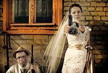 no ordinary love / uncommon wedding photos