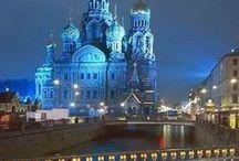 Church of our Savior on spilled blood. Sanct Petersburg