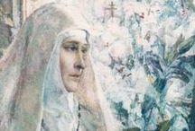 St. Pb.Elisaveta Feodorovna Romanova