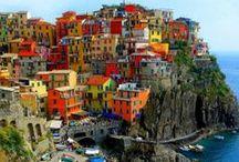 Italy / by Italian Family History Network