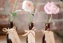 Escort and Placecards