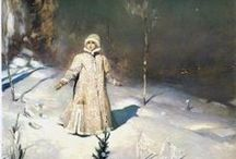 russian  fairy-tales