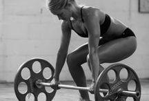 f i t n e s s l o v e r / fitness addiction / by Style Traces
