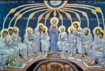 Pentecost and Holy Spirit