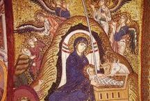 Nativity, Flight