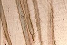 Wood Species for Woodworkers / Images of Lumber by Species - links to detailed info for woodworkers