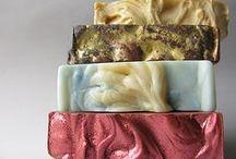 Soap & Shampoo DIY