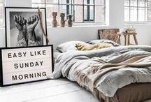 Home & Interiors / Dream home ideas and inspiration. Things that I'd love to do in my home, or decor I'm in awe of.