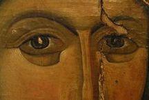Icon. Detail
