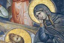 Lamentation (Pieta)