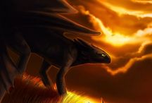 Dragons ^_^