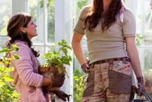Садовая мода GardenGirl - одежда, обувь и аксессуары для садоводов и дачников, флористов, дизайнеров