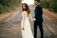 Weddings - The Outfits / All of the outfits for your big day.