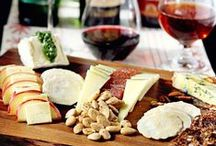 Wine & Food - Eat, Drink, & be Merry!