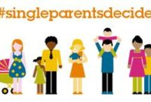 Student Parents / Information for student parents. Includes information specific to Single parents.