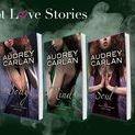 Trinity Trilogy & Series