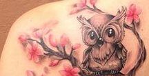Tattoos ideas :3