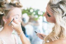 Jess Beauty World / * Makeup Artist World* / by Krystal