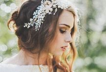 Weddings  - Hair & Make Up / Inspiration and ideas for wedding hair and make up.