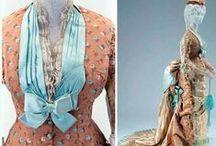 Clothing 1870-1879