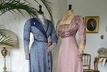 Clothing 1910-1919