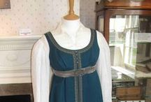 Historical Clothing Reproductions
