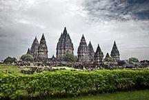 Candi Prambanan / Prambanan Temple