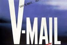 V-Mail (WWII)