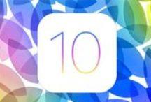 iOS / iOS 10 iOS 9 y en general imágenes relacionadas con el sistema operativo de Apple para iPhone, iPad y iPod Touch. Más información en http://iphonedigital.es/tag/ios-10/