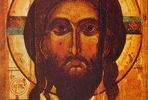 Jesus Christ Mandylion