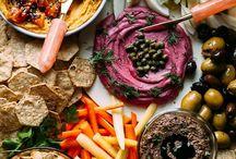Vegan Recipes / A board full of yummy vegan options and ideas.