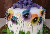 Torták, Desszertek (Cake)