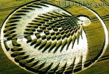 Gabonakörök - Crop Circles