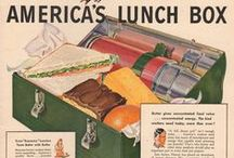 Wartime Lunches