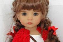 Babák - Dolls / Dolls