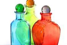 Bottles / Palackok