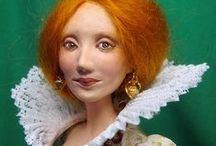 wildflower dolls