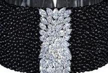 Black & White Diamond