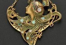 René Lalique's Jewerly
