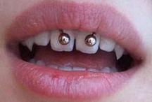 ᵃᵉˢ // piercing. / PIERCINGS.
