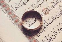 ʳᵉˡ // muslimah. /  الإسلام, AL-ISLAM.
