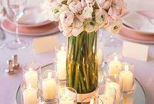 stolování & dekorace
