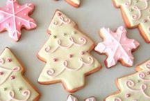 vánoční dekorace & nápady